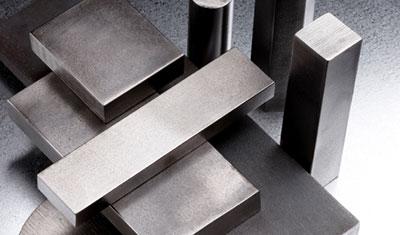 Steel Bars